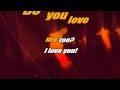 I love you (Ivo Draudiņa karaoke dmix68 versija).wmv