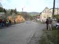 Kuzaj in Rally Elmot - Remy 2007