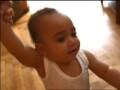 Baby MoonWalk
