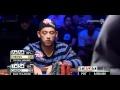 SICK HAND Filippo Candio vs. Joseph Cheong 2010 WSOP unbelievable