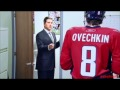 Alex Ovechkin Commercial: Is He A Russian Spy?