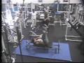 Fitness DOUBLE FAIL!