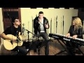 Eminem - No Love (Tyler Ward Family Acoustic Piano Cover) - Lil Wayne