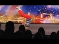 Fred Bowers - Britain's Got Talent - Show 7