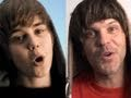 Justin Bieber vs Dustin Grieber!