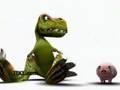 Farting Dinosaurs?