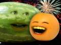 Annoying Orange: Orange of July