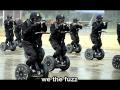 Kesha - Tik Tok parody(Go cops) By Rucka Rucka Ali