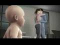 Fight for kisses - Very funny commercial