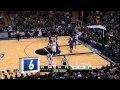 NBA TV Top 10: January 21st