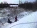 winter shit