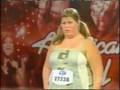 American Idol Chewbaca